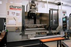 Chiron FZ 18 L megmunkáló központ